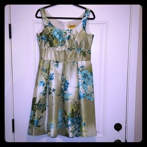 Dresses & Skirts - Vintage inspired. Classic Spring dress. Size 10.